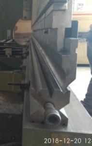 Plegadora hidráulica 3050 mm x 100Tn