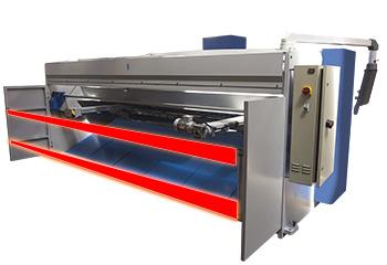 Maquinaria metalúrgica Feysama