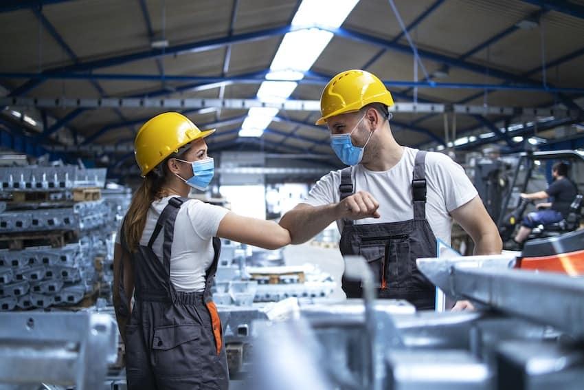 Cómo mejorar los procesos de producción de una empresa para producir más